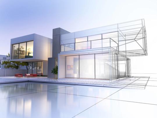 digitalisierte immobilien grundrisse