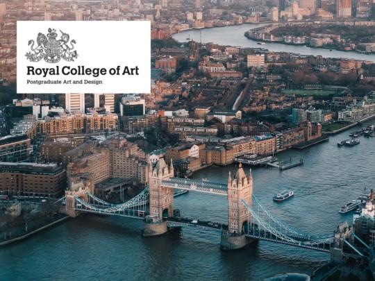 rca royal college of art porter